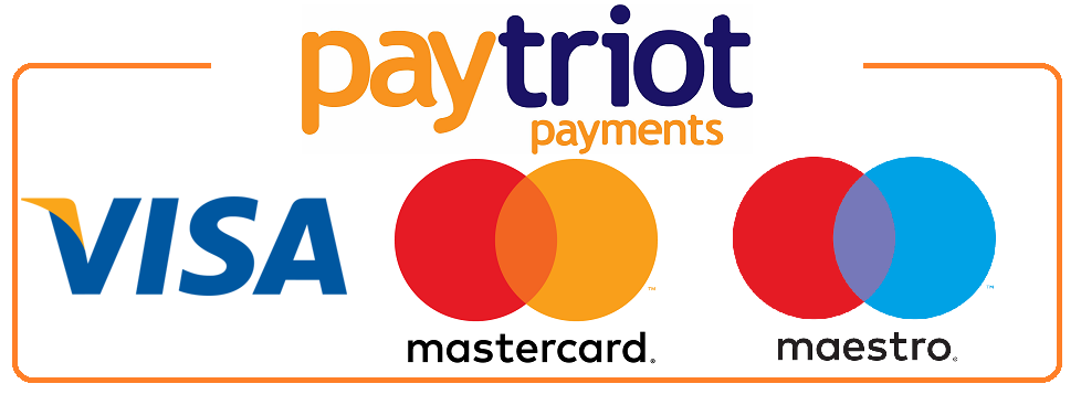 paytriot - card payments